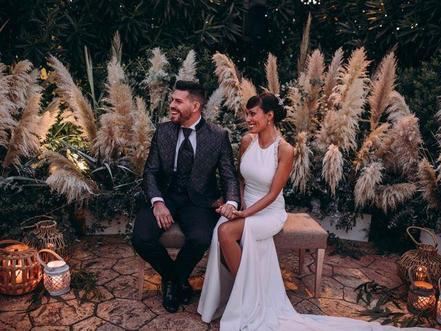 La boda de Adrián y Laura en Valencia, Valencia 55