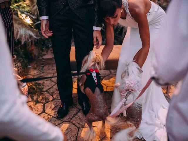 La boda de Adrián y Laura en Valencia, Valencia 56