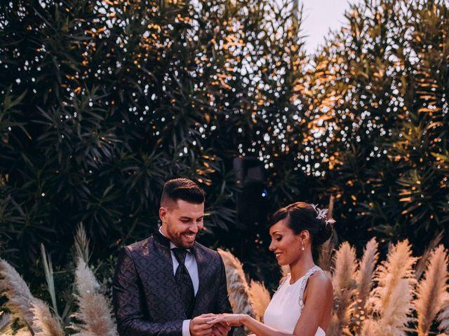 La boda de Adrián y Laura en Valencia, Valencia 58