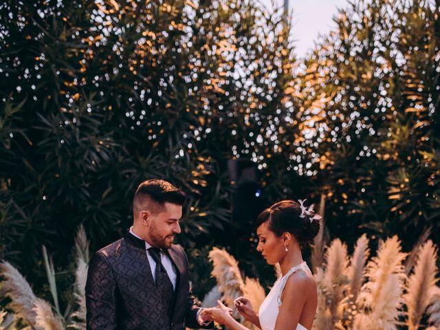 La boda de Adrián y Laura en Valencia, Valencia 59