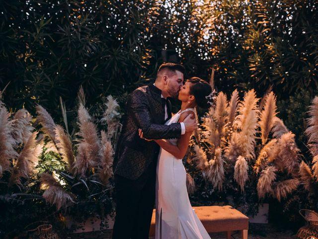 La boda de Adrián y Laura en Valencia, Valencia 60