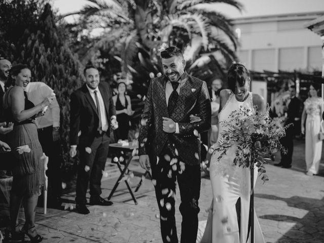 La boda de Adrián y Laura en Valencia, Valencia 62