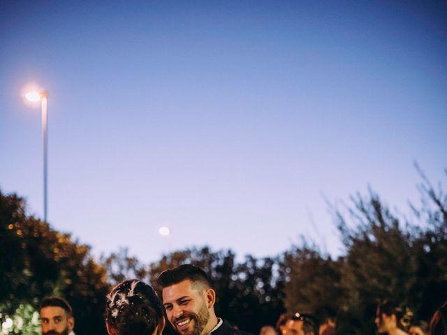 La boda de Adrián y Laura en Valencia, Valencia 63