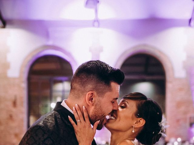 La boda de Adrián y Laura en Valencia, Valencia 1