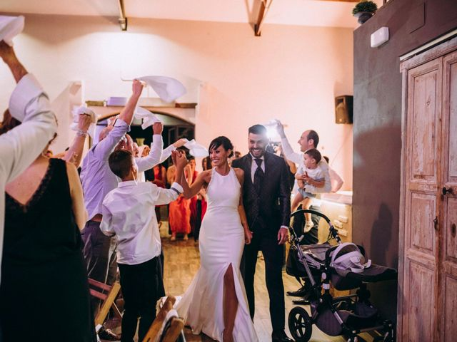 La boda de Adrián y Laura en Valencia, Valencia 66