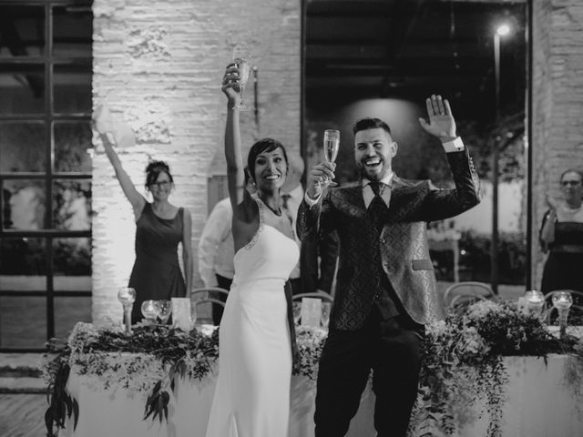 La boda de Adrián y Laura en Valencia, Valencia 67