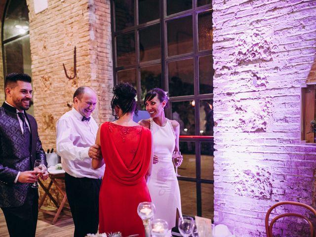 La boda de Adrián y Laura en Valencia, Valencia 68