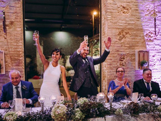 La boda de Adrián y Laura en Valencia, Valencia 70