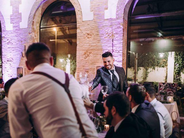 La boda de Adrián y Laura en Valencia, Valencia 72