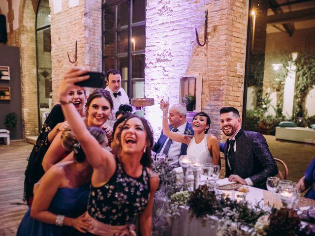 La boda de Adrián y Laura en Valencia, Valencia 73