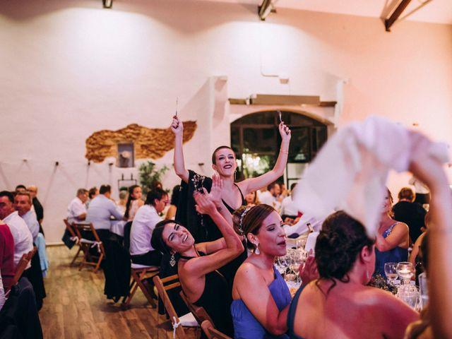 La boda de Adrián y Laura en Valencia, Valencia 75