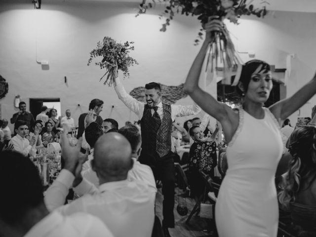 La boda de Adrián y Laura en Valencia, Valencia 76