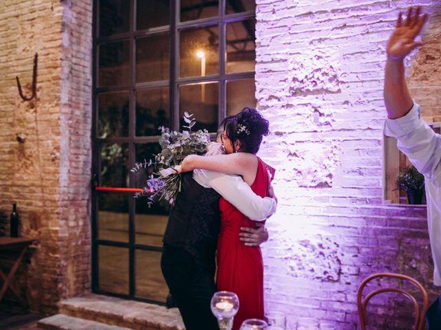 La boda de Adrián y Laura en Valencia, Valencia 77
