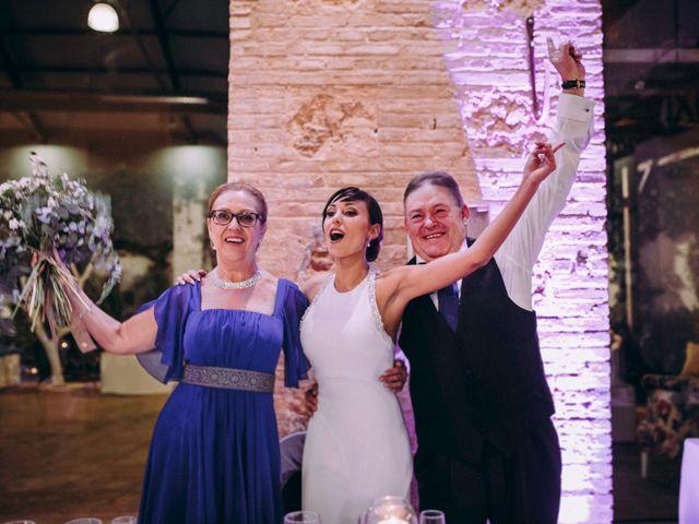 La boda de Adrián y Laura en Valencia, Valencia 78