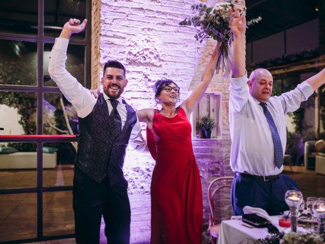 La boda de Adrián y Laura en Valencia, Valencia 79