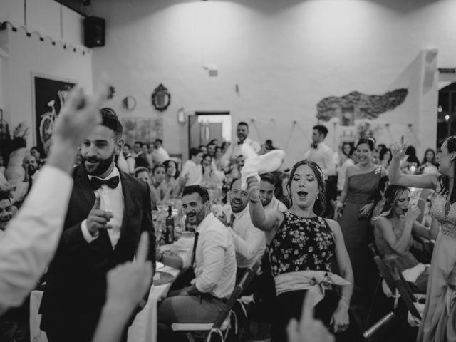 La boda de Adrián y Laura en Valencia, Valencia 80