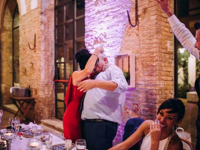 La boda de Adrián y Laura en Valencia, Valencia 81