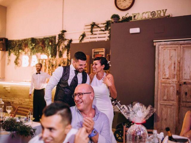 La boda de Adrián y Laura en Valencia, Valencia 82