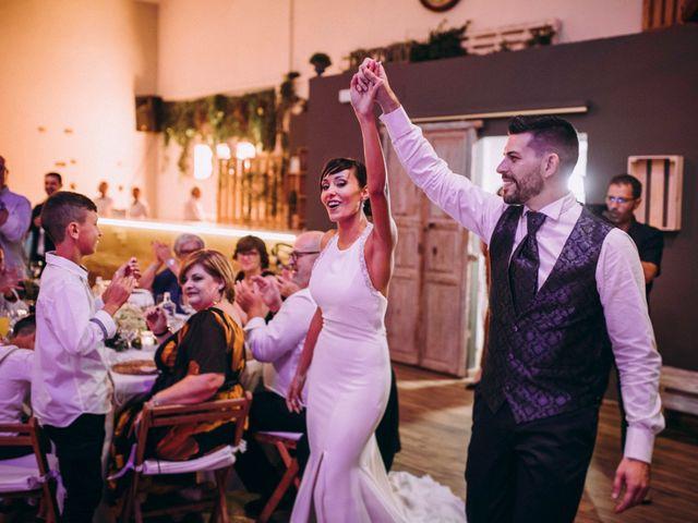 La boda de Adrián y Laura en Valencia, Valencia 83
