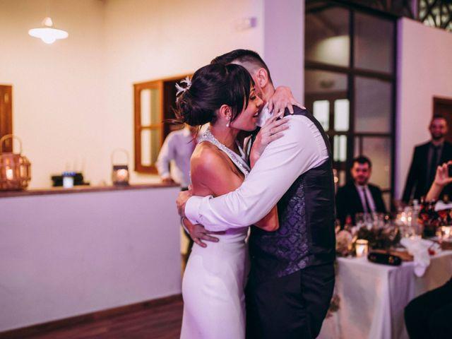 La boda de Adrián y Laura en Valencia, Valencia 84