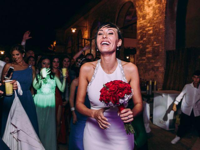 La boda de Adrián y Laura en Valencia, Valencia 86