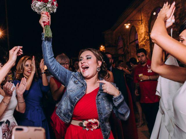 La boda de Adrián y Laura en Valencia, Valencia 88