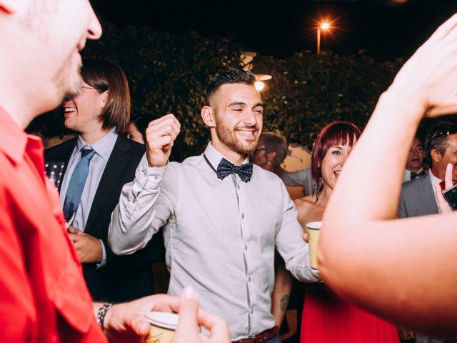 La boda de Adrián y Laura en Valencia, Valencia 95