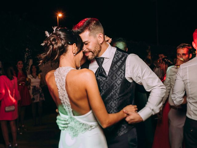 La boda de Adrián y Laura en Valencia, Valencia 101