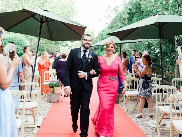 La boda de Luis y Yohana en Illescas, Toledo 11