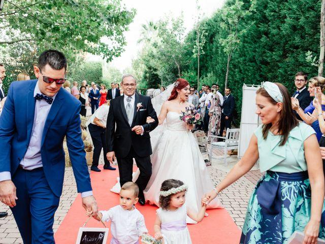 La boda de Luis y Yohana en Illescas, Toledo 12