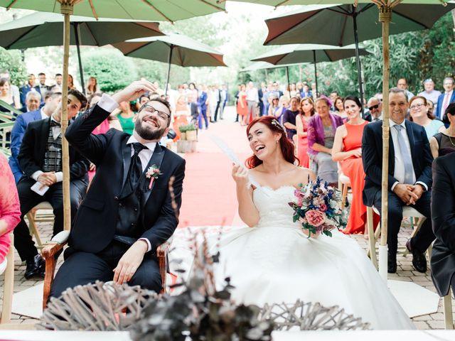 La boda de Luis y Yohana en Illescas, Toledo 14