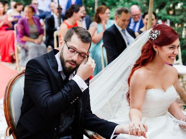 La boda de Luis y Yohana en Illescas, Toledo 15