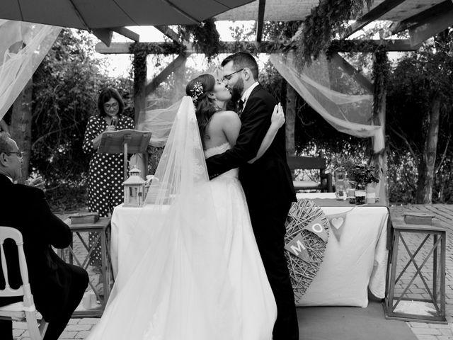 La boda de Luis y Yohana en Illescas, Toledo 16