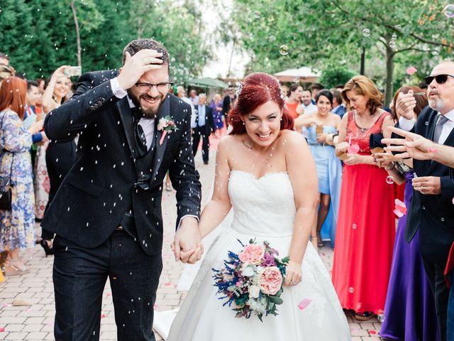 La boda de Luis y Yohana en Illescas, Toledo 18
