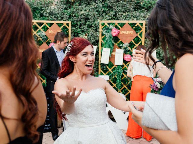 La boda de Luis y Yohana en Illescas, Toledo 20