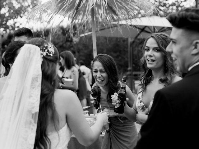 La boda de Luis y Yohana en Illescas, Toledo 22