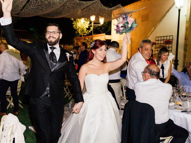 La boda de Luis y Yohana en Illescas, Toledo 25