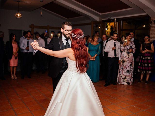 La boda de Luis y Yohana en Illescas, Toledo 26