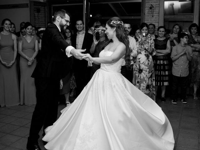 La boda de Luis y Yohana en Illescas, Toledo 27