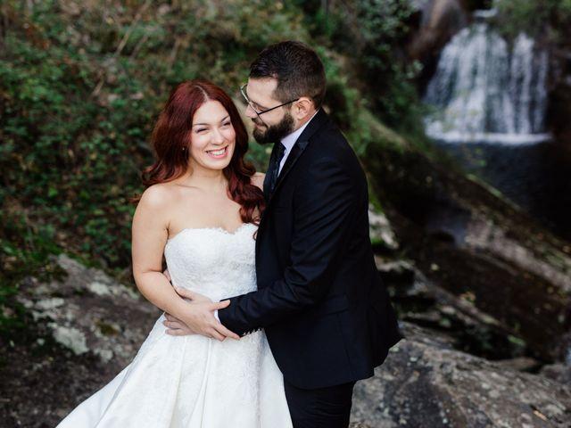 La boda de Luis y Yohana en Illescas, Toledo 28