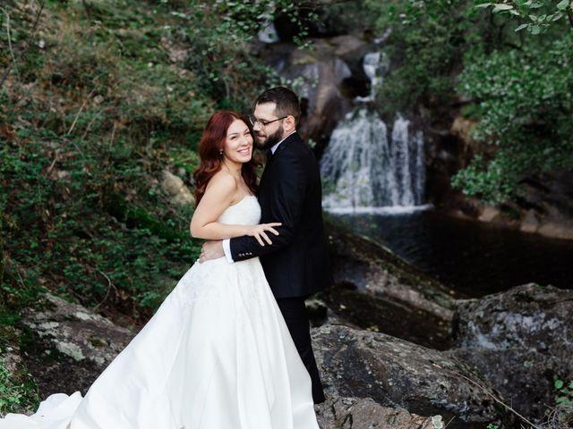 La boda de Luis y Yohana en Illescas, Toledo 29