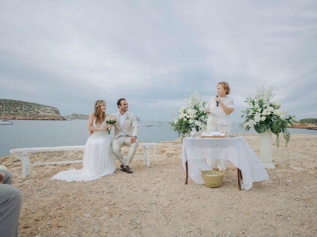 La boda de Katrin y Francisco