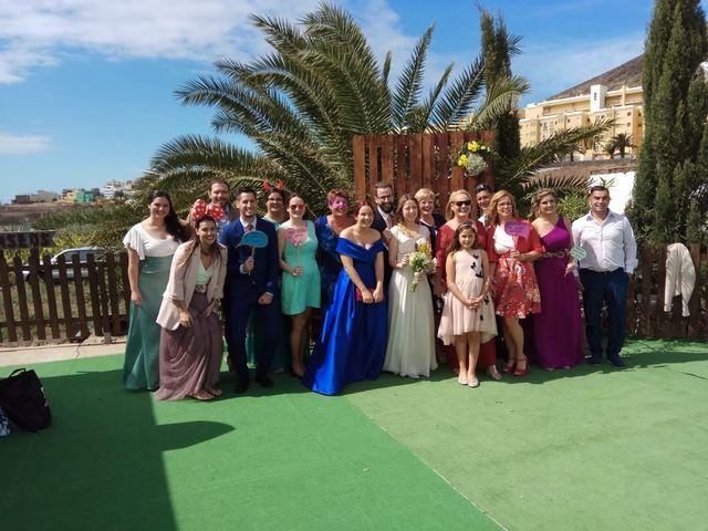La boda de Miguel y Kasia en Arucas, Las Palmas 8