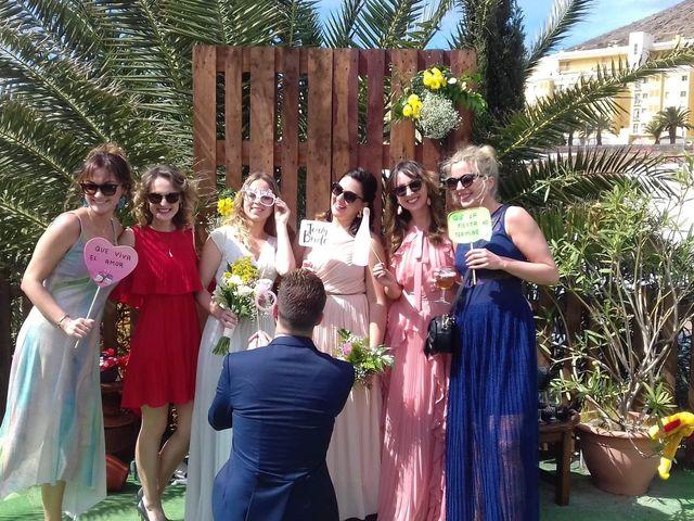 La boda de Miguel y Kasia en Arucas, Las Palmas 2
