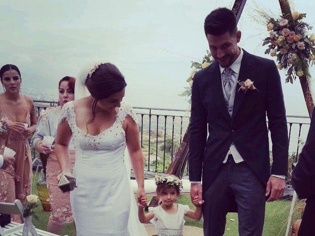 La boda de Lis y Adri en Santa Cruz De Tenerife, Santa Cruz de Tenerife 1