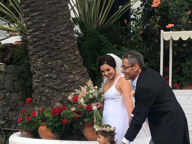 La boda de Lis y Adri en Santa Cruz De Tenerife, Santa Cruz de Tenerife 4