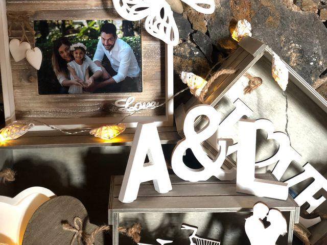 La boda de Lis y Adri en Santa Cruz De Tenerife, Santa Cruz de Tenerife 5