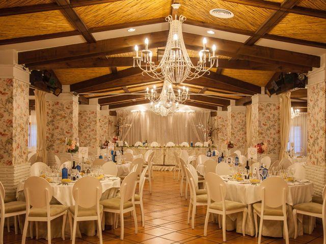 La boda de Juan y Gabi en Málaga, Málaga 26