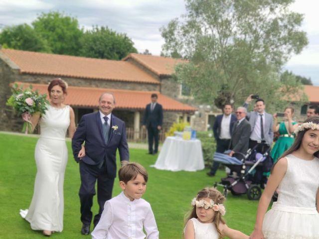 La boda de David y Monica en Cambre, A Coruña 4