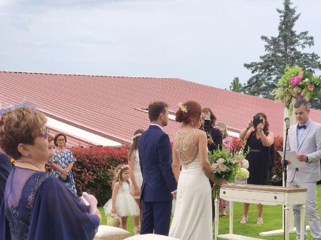 La boda de David y Monica en Cambre, A Coruña 5